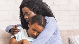 Child Protection & Domestic Abuse
